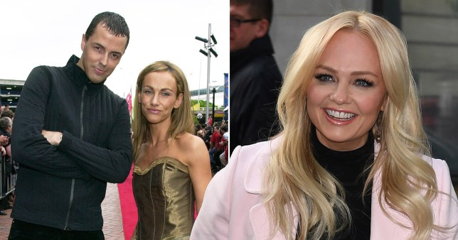 Emma Bunton and Madison Avenue