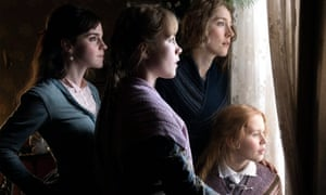 The forthcoming film of Little Women