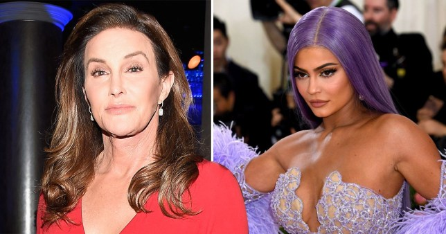 Caitlyn Jenner has all the praise for daughter Kylie Jenner