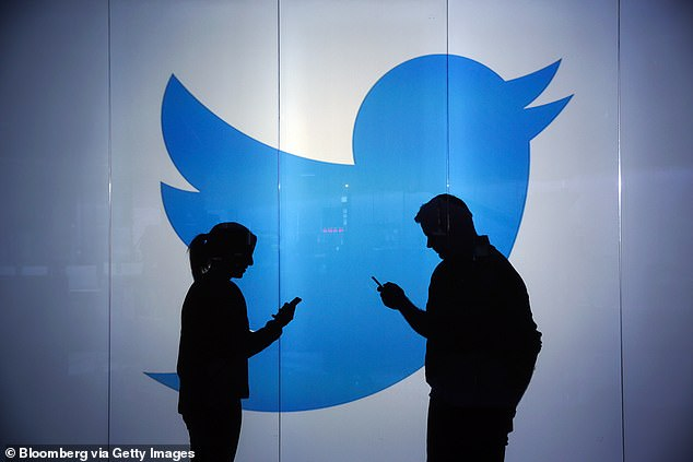 Twitter detailed its political ad ban for the first time ahead of its expected roll out next week (Stock photo)