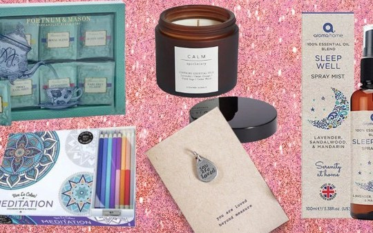 Anxiety gifts