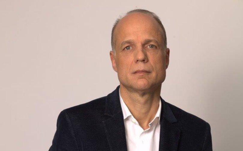 Balmain names Jean-Jacques Guével as new CEO
