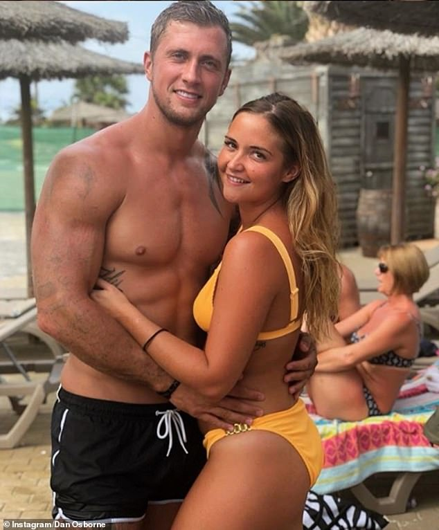 Rollercoaster romance:The couple tied the knot in June 2017 but separated temporarily the following year. They reunited following his departure from the CBB house