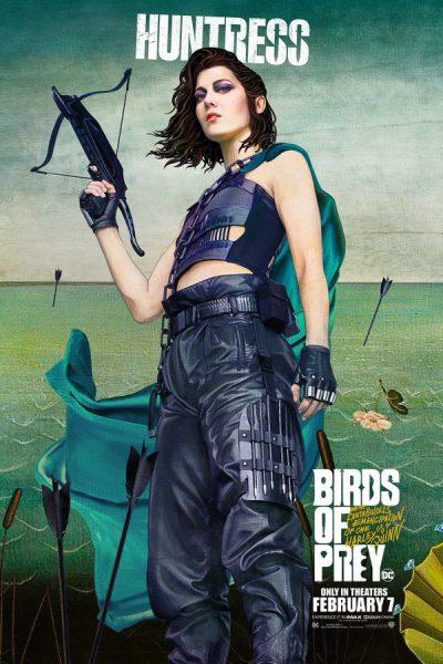 birds-of-prey-mary-elizabeth-winstead-poster