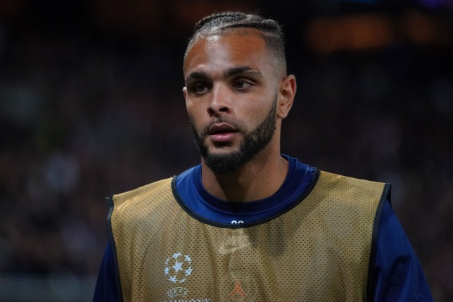 Layvin Kurzawa is set to join Arsenal on a free transfer from Paris Saint-Germain