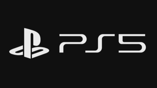 The new PlayStation 5 logo