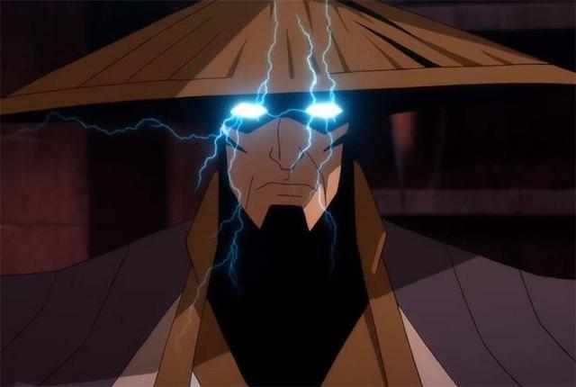 Mortal Kombat Legends: Scorpion's Revenge Trailer Released