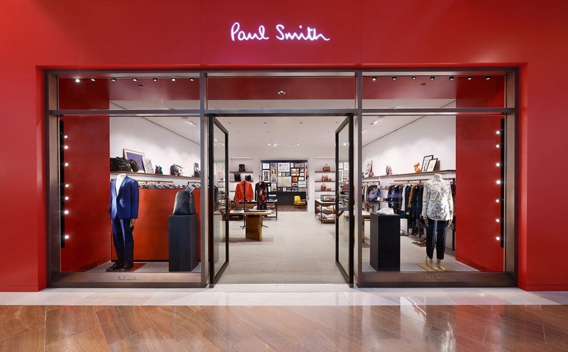Paul Smith bans exotic skins from future collections