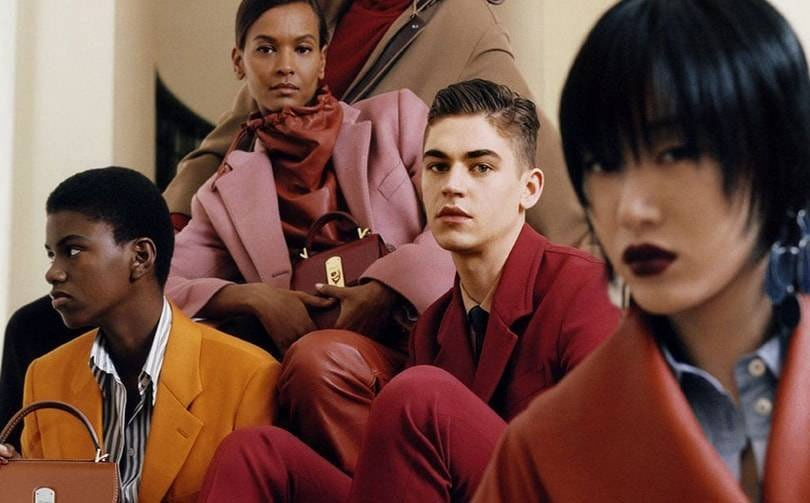 Salvatore Ferragamo 2019 sales up despite Hong Kong troubles