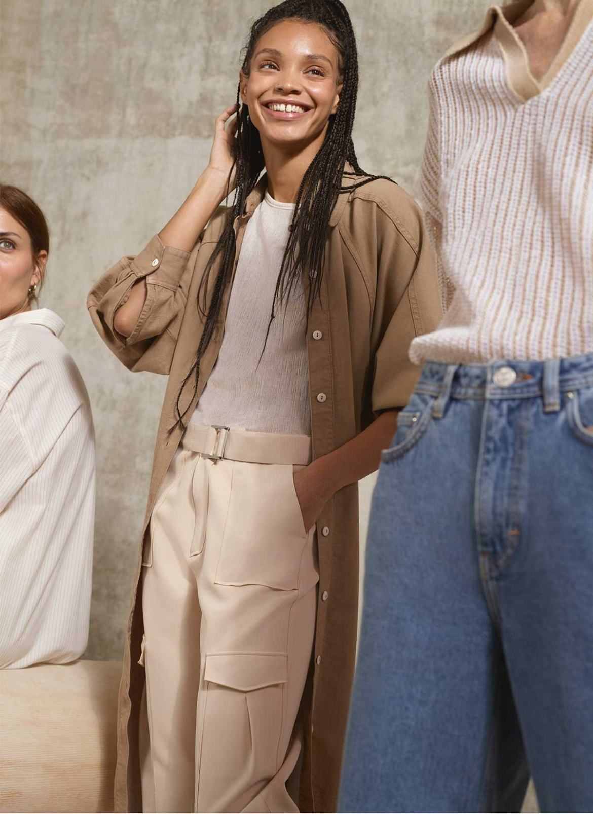 Zalando places emphasis on sustainability with new collection