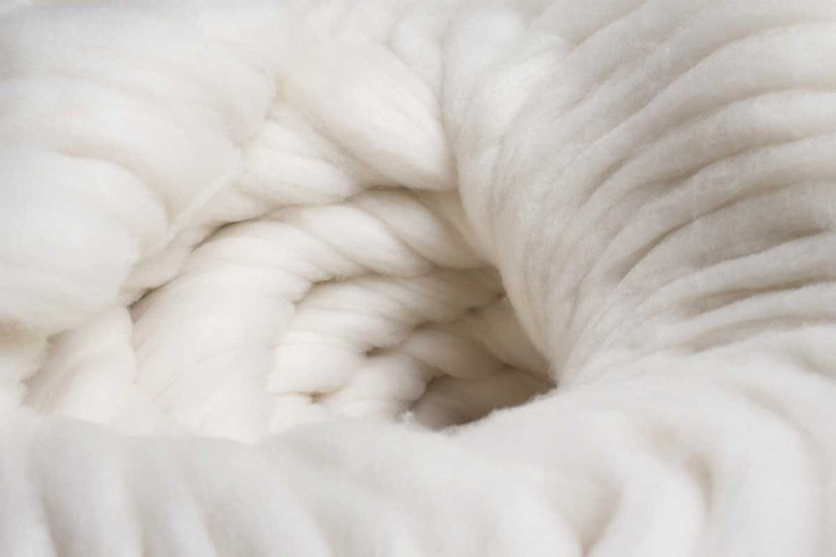 Aid by Trade Foundation introduces world's first cashmere standard