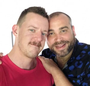 Max and Toby Boon 2019
