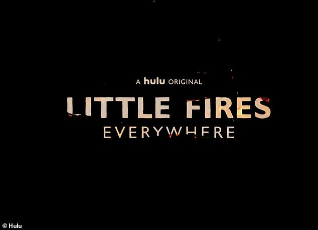 Coming soon: Little Fires Everywhere premieres on Hulu March 18