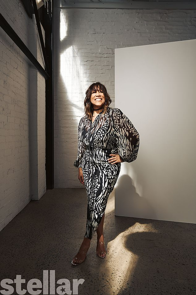 'There is nowhere Australian artists can get into people's houses': Kate Ceberano says she went on The Masked Singer to reach a new generation of Australians
