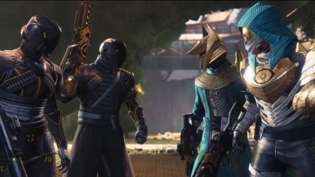 Trials Of Osiris trailer