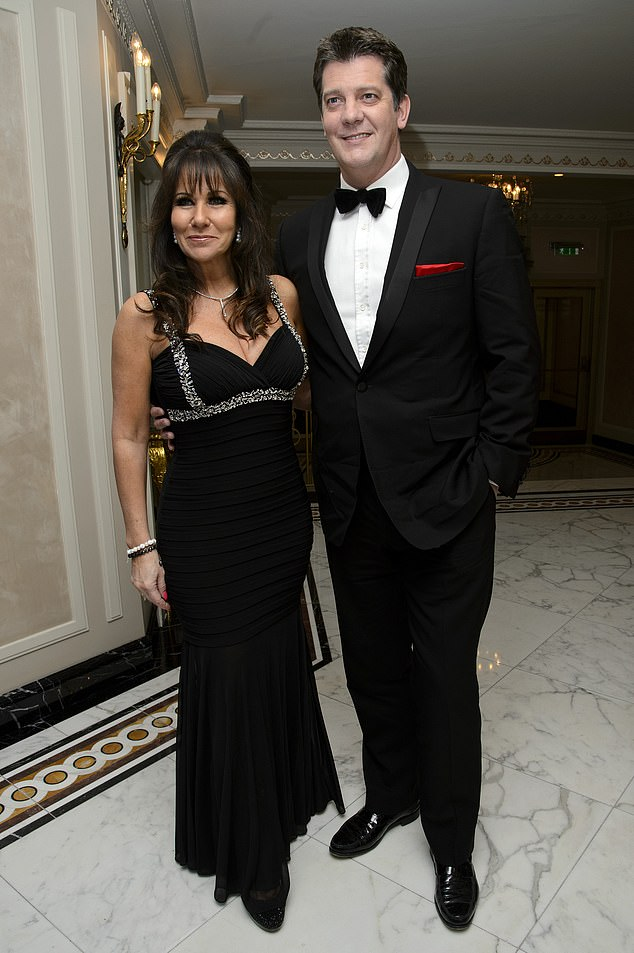 Update:Linda Lusardi has updated her fans on her current condition, having self-isolated with COVID-19 symptoms, with her boyfriend Samuel Kane