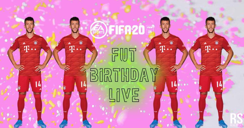 fifa 20 fut birthday live update