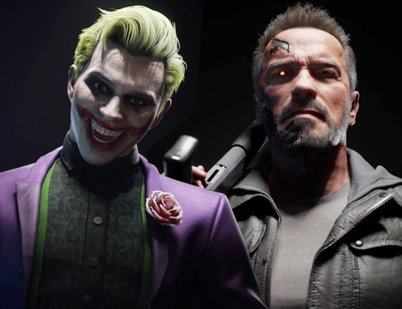 mk11 new characters