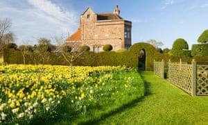 Felley Priory Gardens