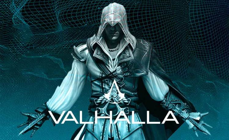 Assassin S Creed Valhalla Map Locations Size Ships Sailing Travel England Norway Vikings More Newsgroove Uk
