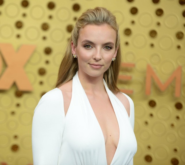 71st Primetime Emmy Awards. 22 Sep 2019 Pictured: Jodie Comer. Photo credit: MEGA TheMegaAgency.com +1 888 505 6342