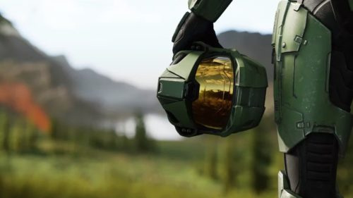 master chief halo