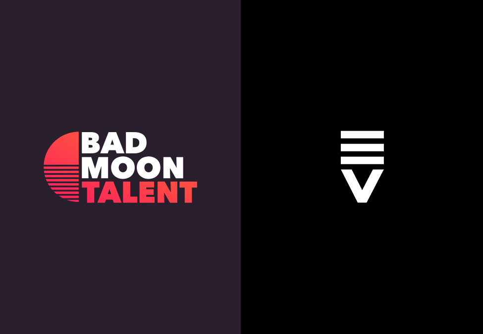 Bad Moon Talent Team Evolve