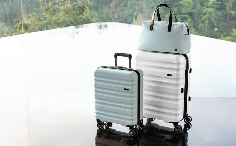 British luggage brand Antler falls into administration