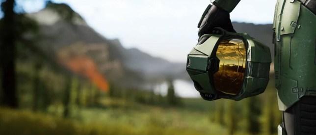 Halo Infinite screenshot