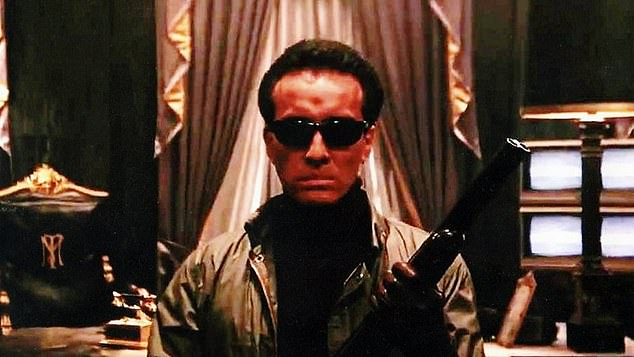 R.I.P.:Geno Silva, a beloved character actor who portrayed The Skull, the silent assassin who killed Al Pacino's Tony Montana in Scarface, has passed away