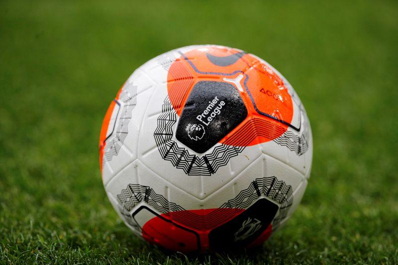 © Reuters. FILE PHOTO: Premier League - Burnley v AFC Bournemouth