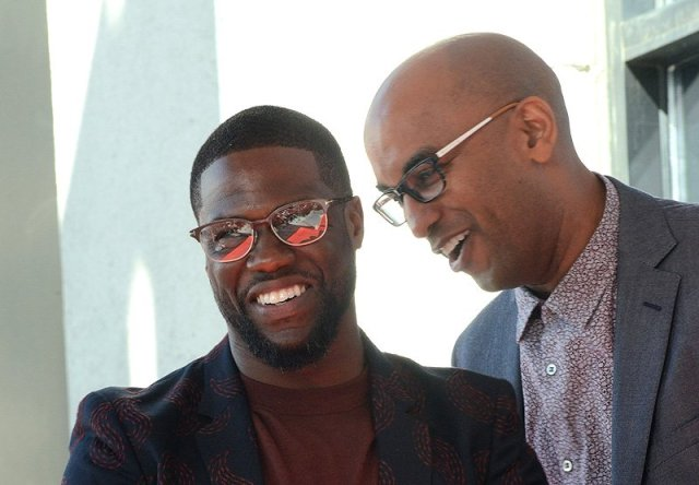 Ride Along's Kevin Hart & Tim Story Re-Team for Night Wolf