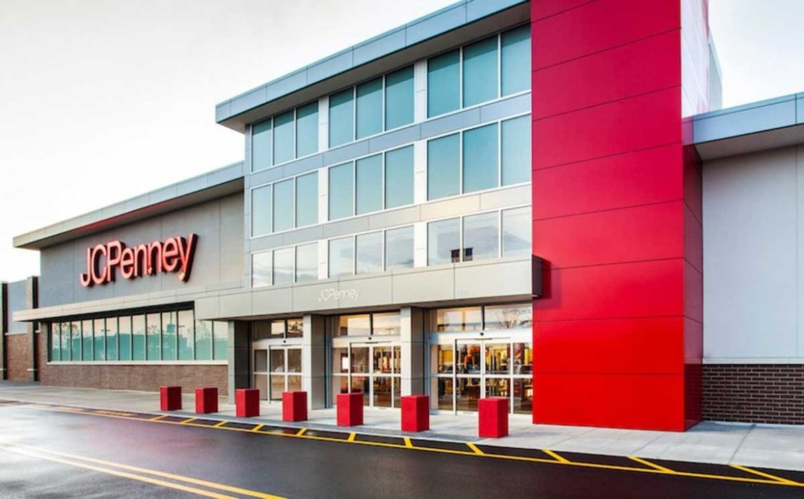 JCPenney to close 13 more stores