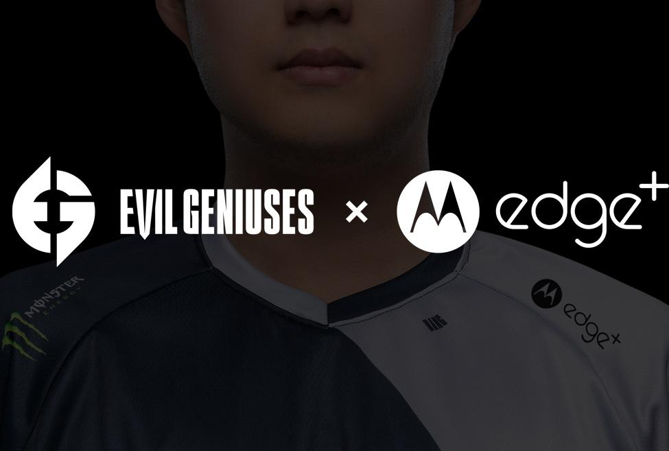 Evil Geniuses Motorola