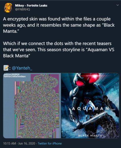 Blank Manta 1