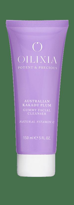 Oilixia Kakadu Plum Gummy Cleanser