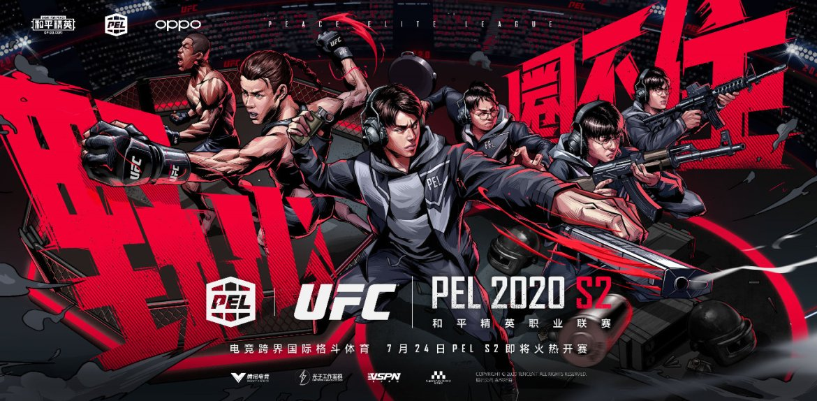 UFC Peacekeeper Elite League