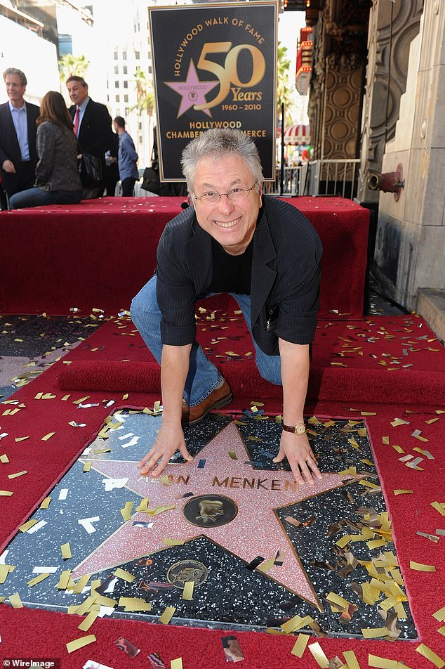 Winner:His final two Oscars came in 1996 with Best Original Song and Best Original Score wins for Pocahontas
