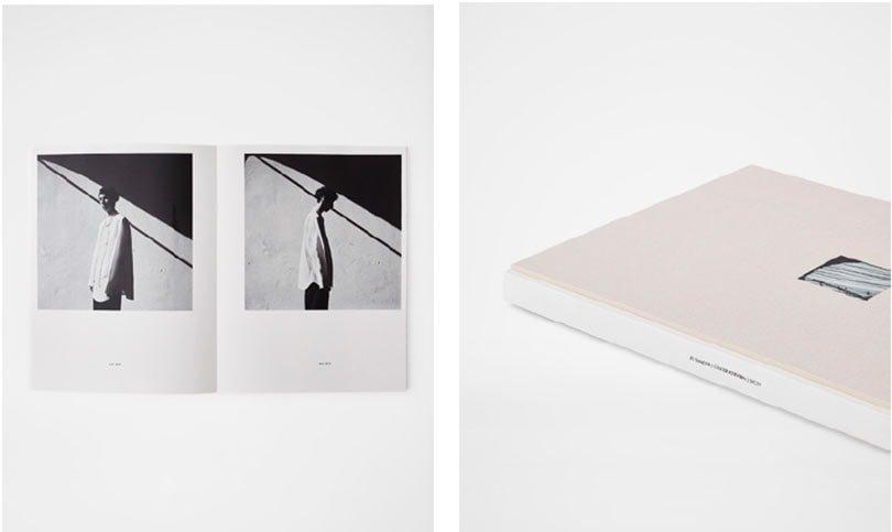 SICILY BY OLIVIER KERVERN, A PUBLICATION BY JIL SANDER PUBLISHING