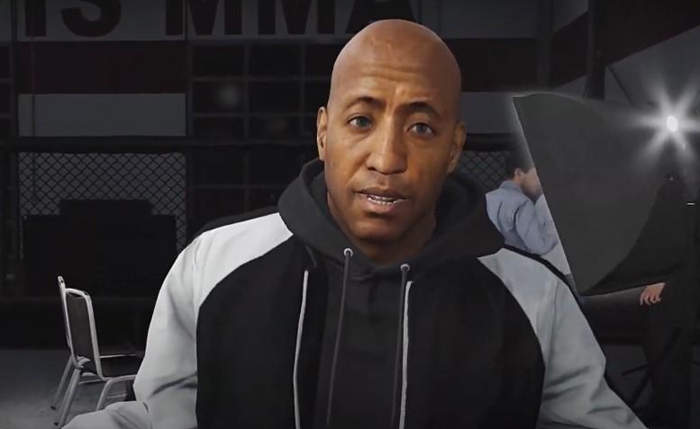 UFC 4 trailer breakdown