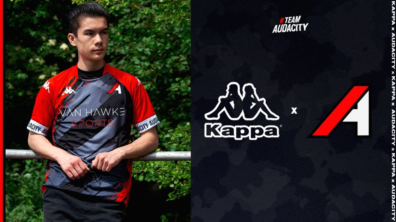 Audacity Esports Kappa