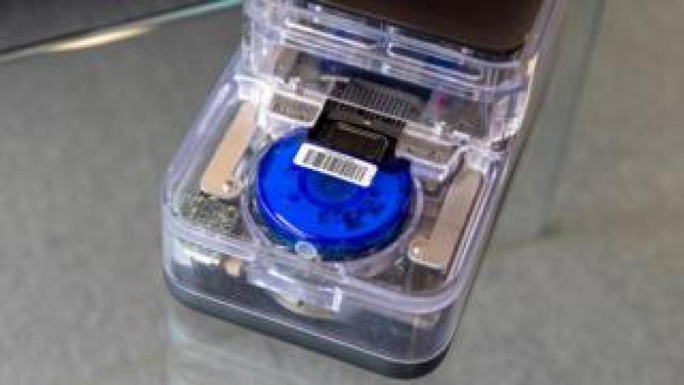 DNA Nudge kit
