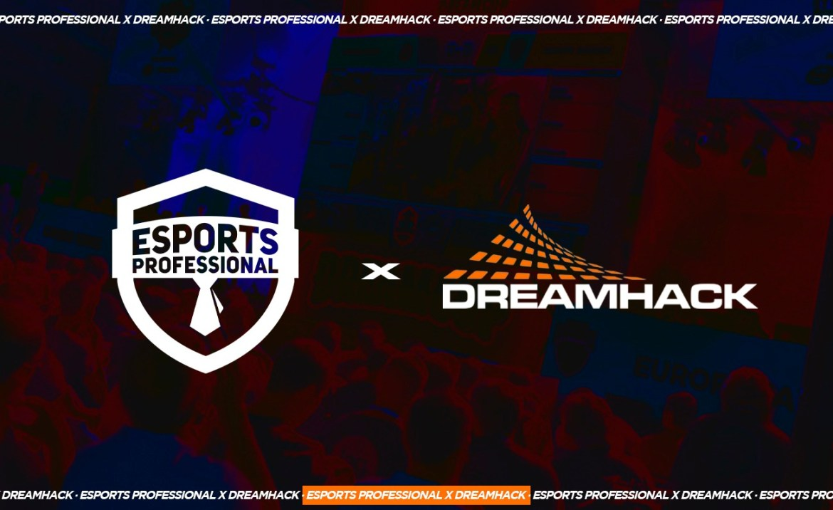 DreamHack Spain Esports Professional