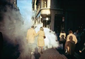 New York City, 1975 Copyright of Joel Meyerowitz