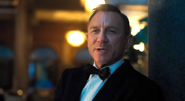 Picture: James Bond 007/ NO TIME TO DIE Questions we have after watching the James Bond trailer