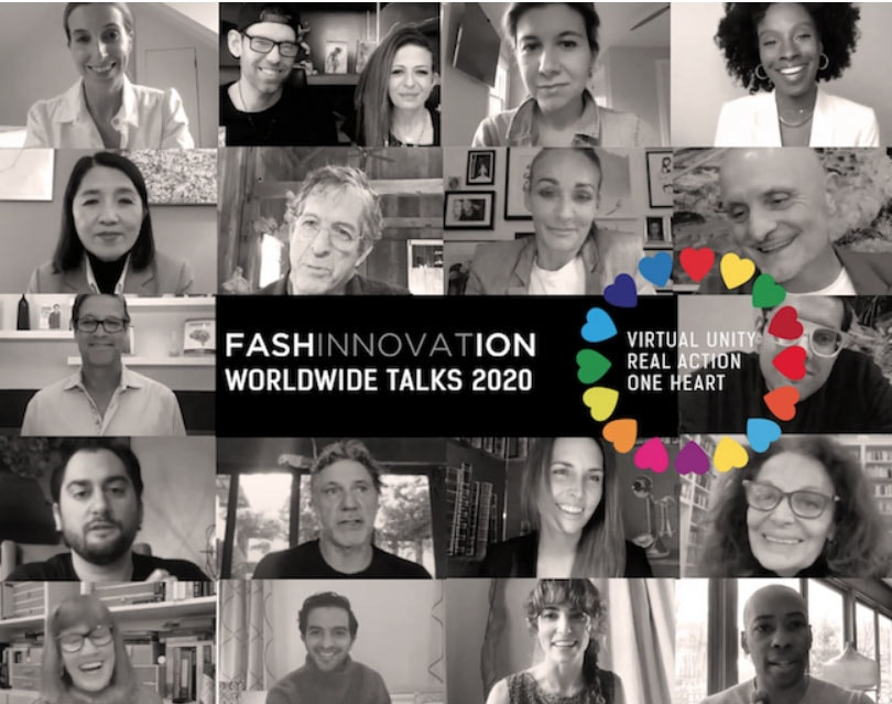 Rebecca Minkoff Headlines FASHINNOVATION's 3D Runway Show  Along With 10 Other Brands