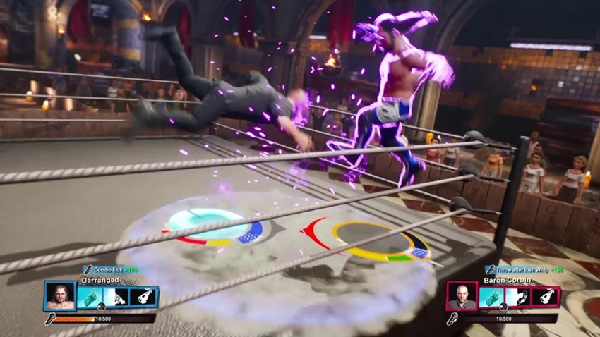 WWE 2K Battlegrounds AJ Styles (4)