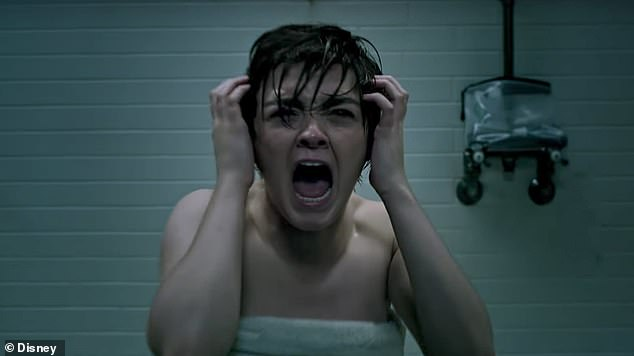 Next best: The Disney/20th Century Studios film The New Mutants returned for its fourth week with a $1.6 million haul, putting it in second place; still from The New Mutants