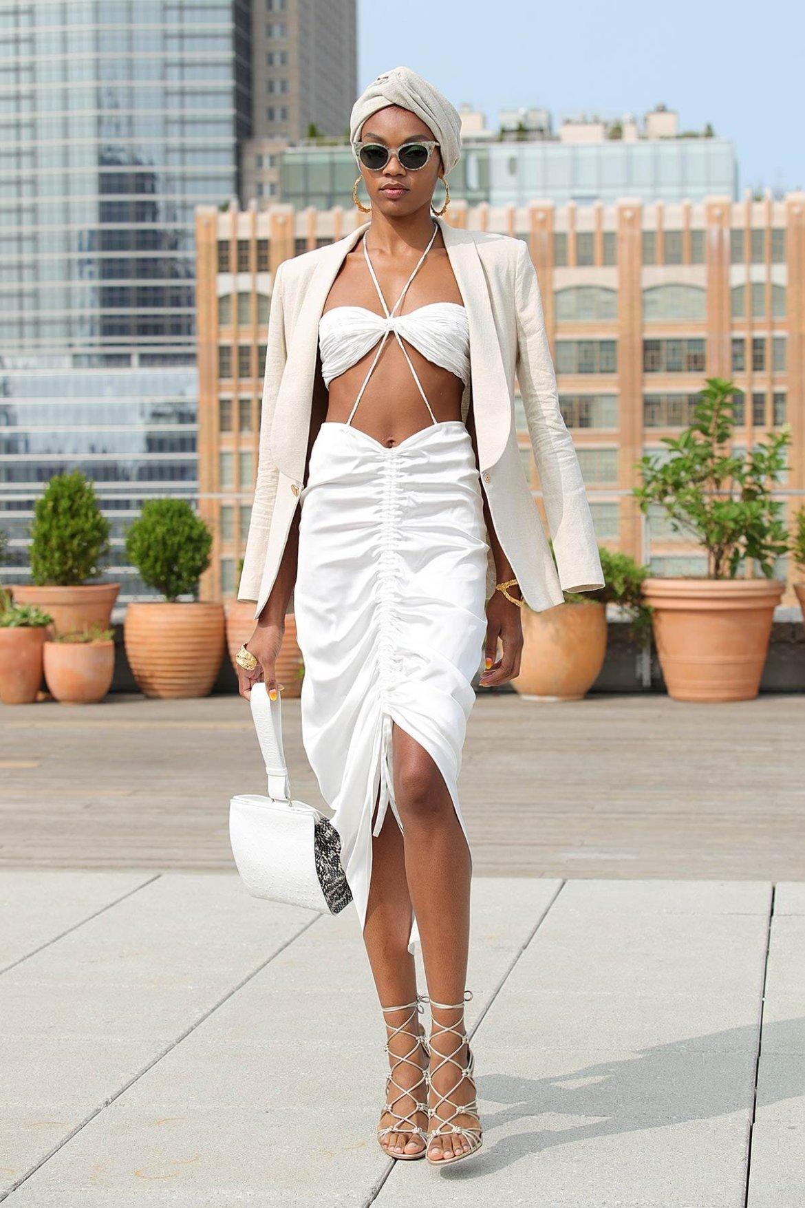 Bronx and Banco brings rebirth to New York Fashion Week