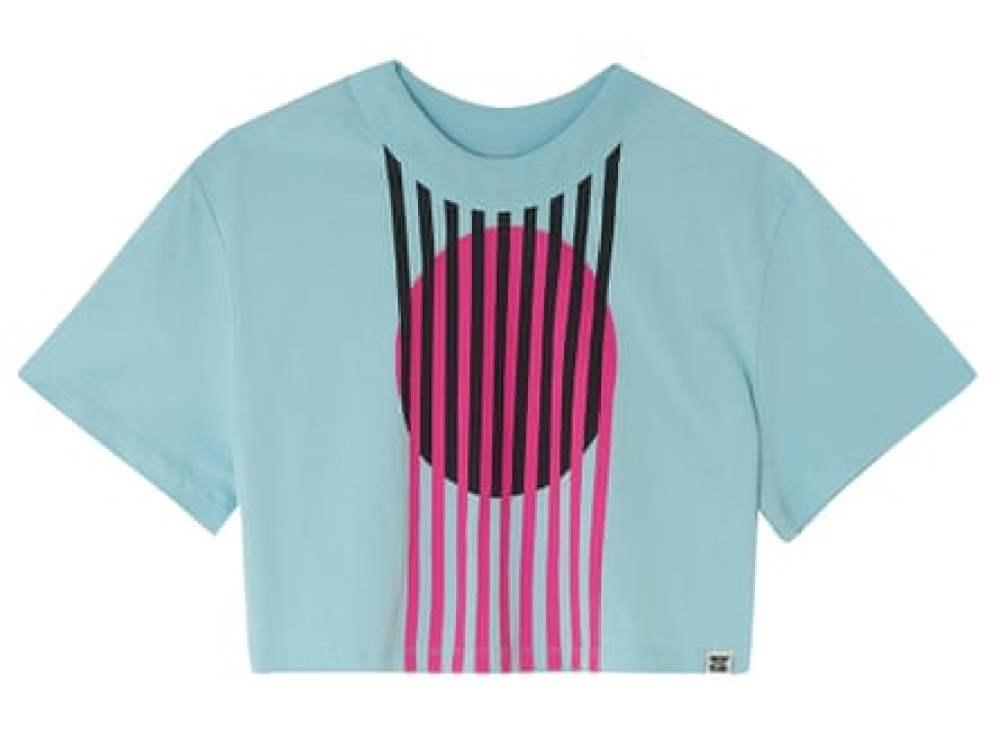 Lucy & Yak T-shirt